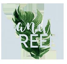 Mandii Green  Logo